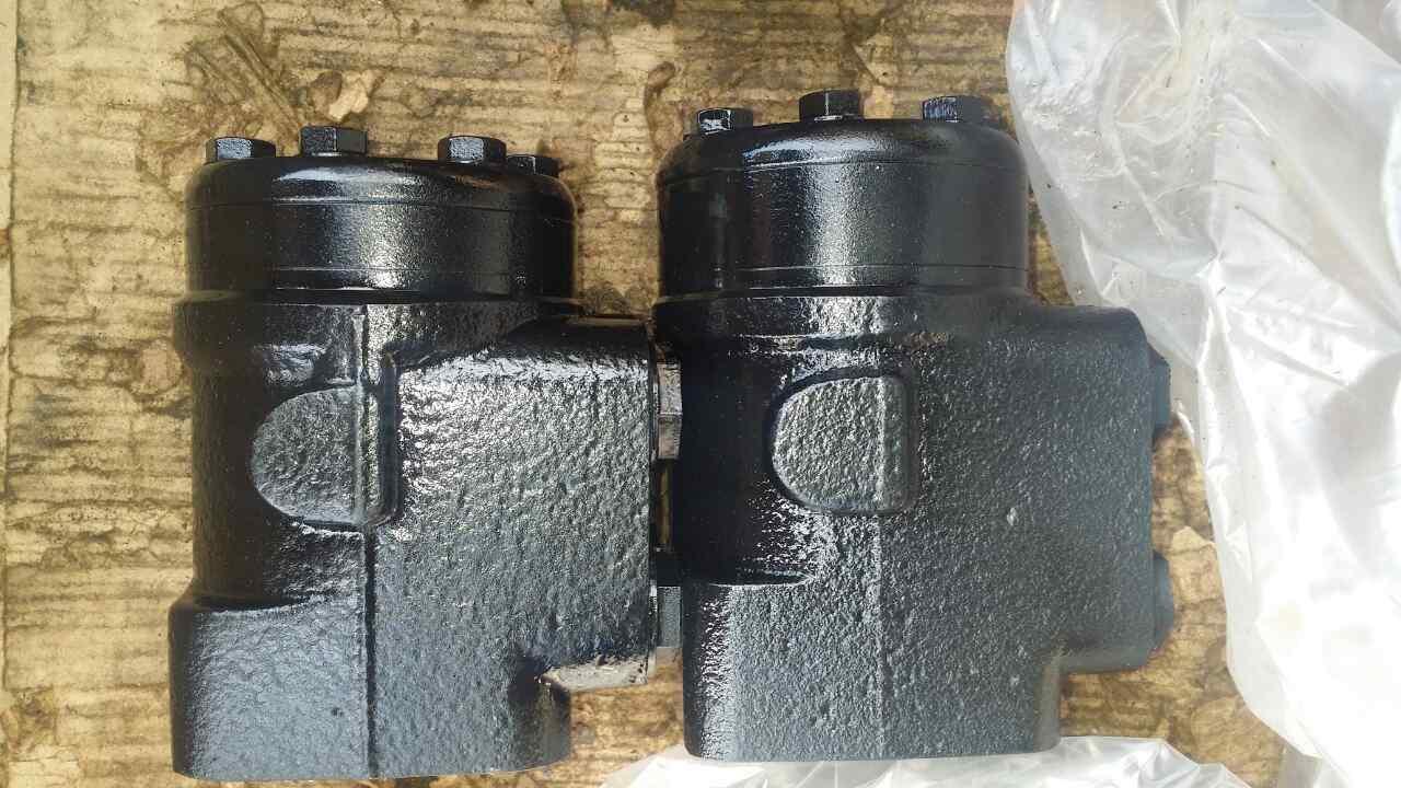 Дозатор (гидроруль) после ремонта