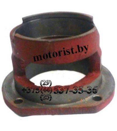 Снятие, замена и регулировка сцепления трактора МТЗ 82