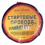 """Старт-кабель """"Орион"""" (в сумке) 500А, 3м"""