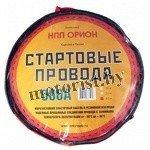 """Старт-кабель """"Орион"""" (в сумке) 500А, 4м"""